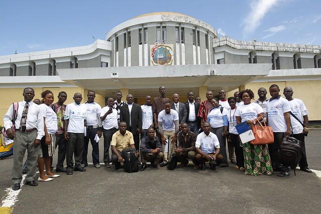 CEMESP - Liberia