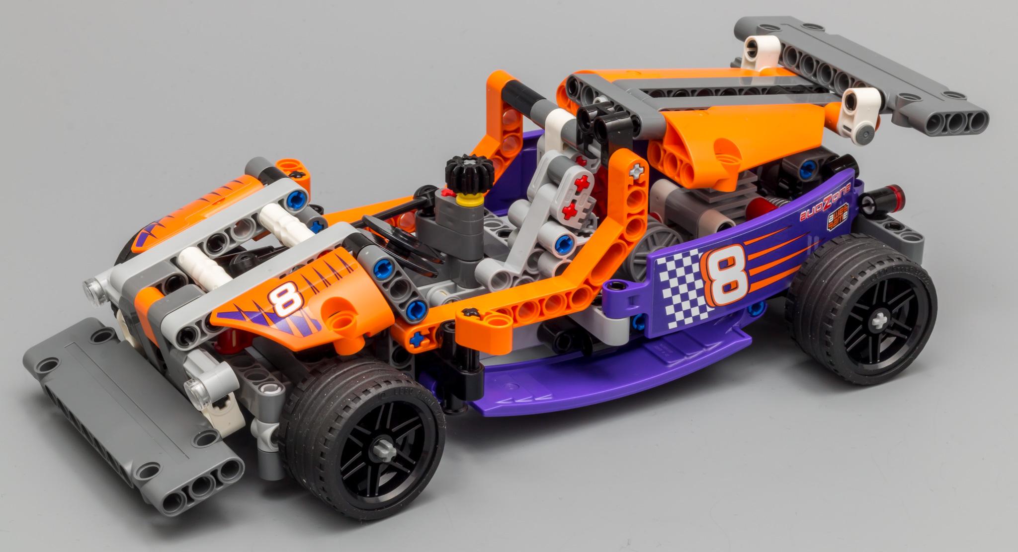 lego technic 42048 instructions
