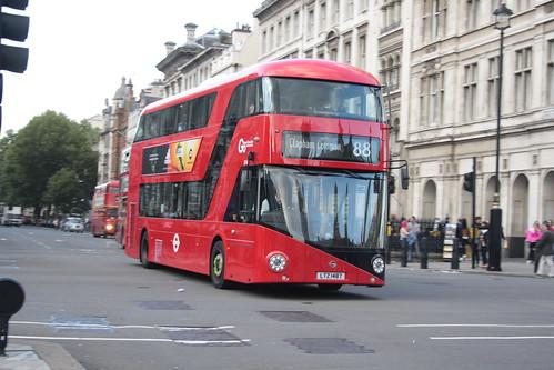 London General LT487 LTZ1487