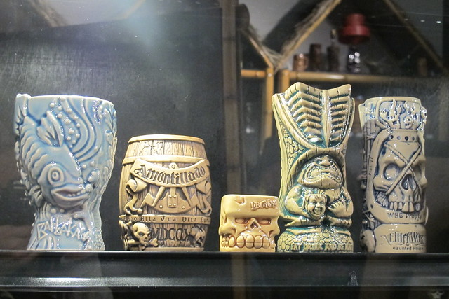 Bahooka mug and others by The Pizz