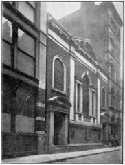 St Alphage London Wall (1907)