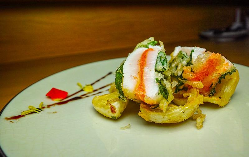 中山區 日本料理 無菜單料理