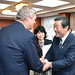 Agriculture Secretary Tom Vilsack Tokyo, Japan Nov. 2015