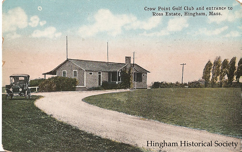 Crow Point Golf Club