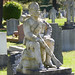 Richmond and East Sheen Cemeteries by E11y