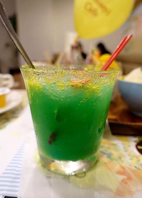 東京必吃船梨精主題咖啡店28