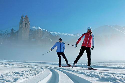 Vézt se zapomenutými údolími a nechávat za sebou jeden alpský štít za  druhým f46f543d85