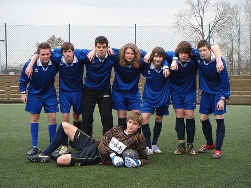 2010 - Fotbalový turnaj