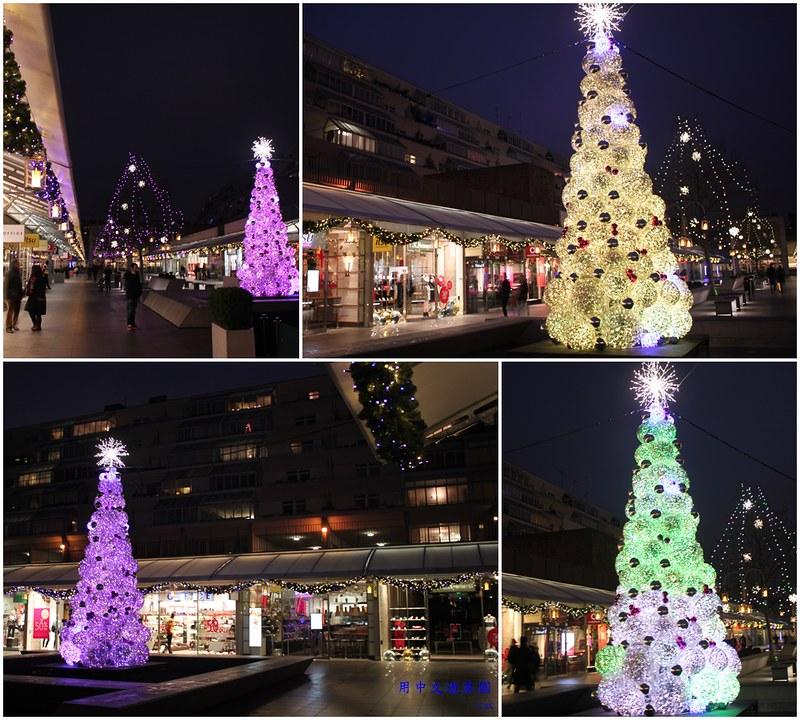英國聖誕街景 (4)