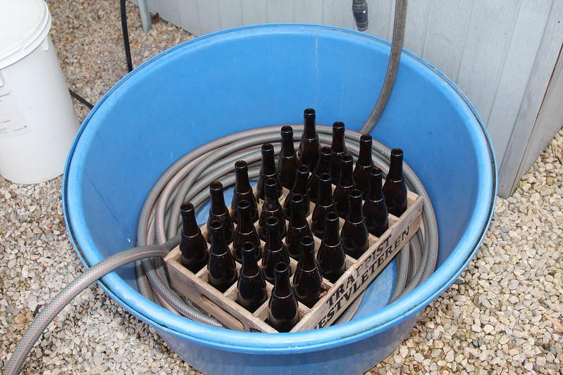 kratje bier