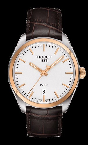 Tissot PR 100 Reloj Hombre T101.410.26.031.00