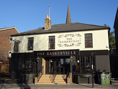 Picture of Baskerville, 13-15 Selsdon Road
