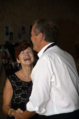Helen and Terry 50th Anniversary