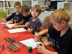 Laste töötoad Tartus