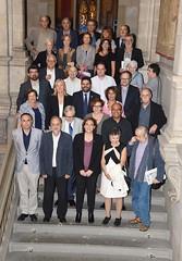 dc., 05/10/2016 - 15:32 - Barcelona celebra el centenari de la Comissió de Cultura que va impulsar la renovació pedagògica i la construcció d'escoles públiques a la ciutat