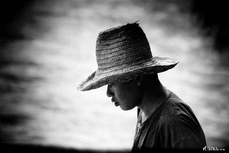 Campesino Thailandés