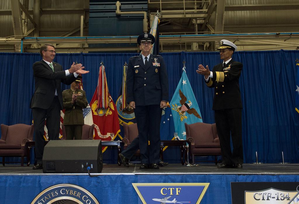 161103-D-SV709-454 | Secretary of Defense Ash Carter leads t… | Flickr