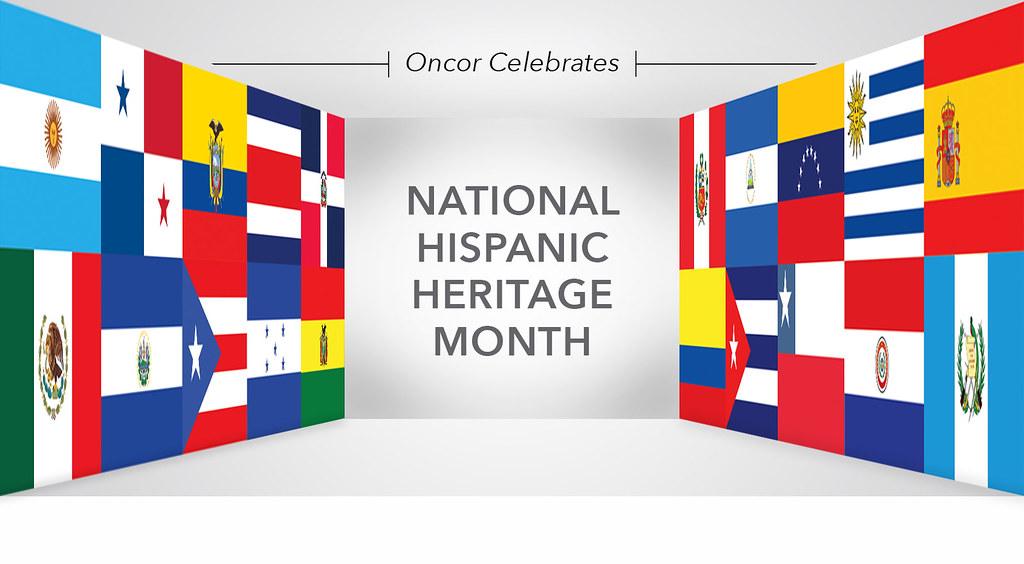 National Hispanic Heritage Month Hero