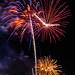 Fuegos artificiales, Fiestas del Pilar