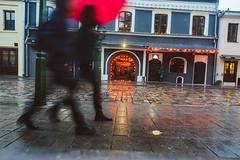 Rainy Season | Kaunas #296/365