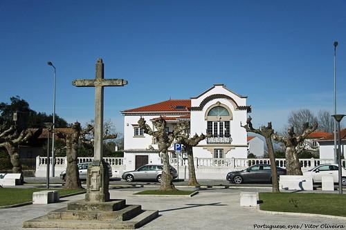 Pardilhó - Portugal