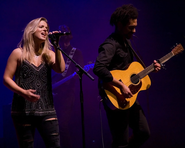 The Shires at Sage Gateshead