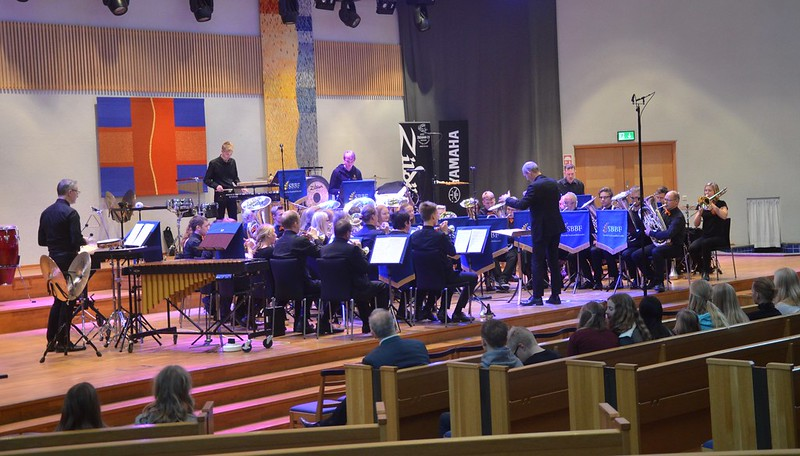 Bors Brass Band
