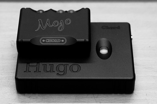 Chord Mojo x Hugo