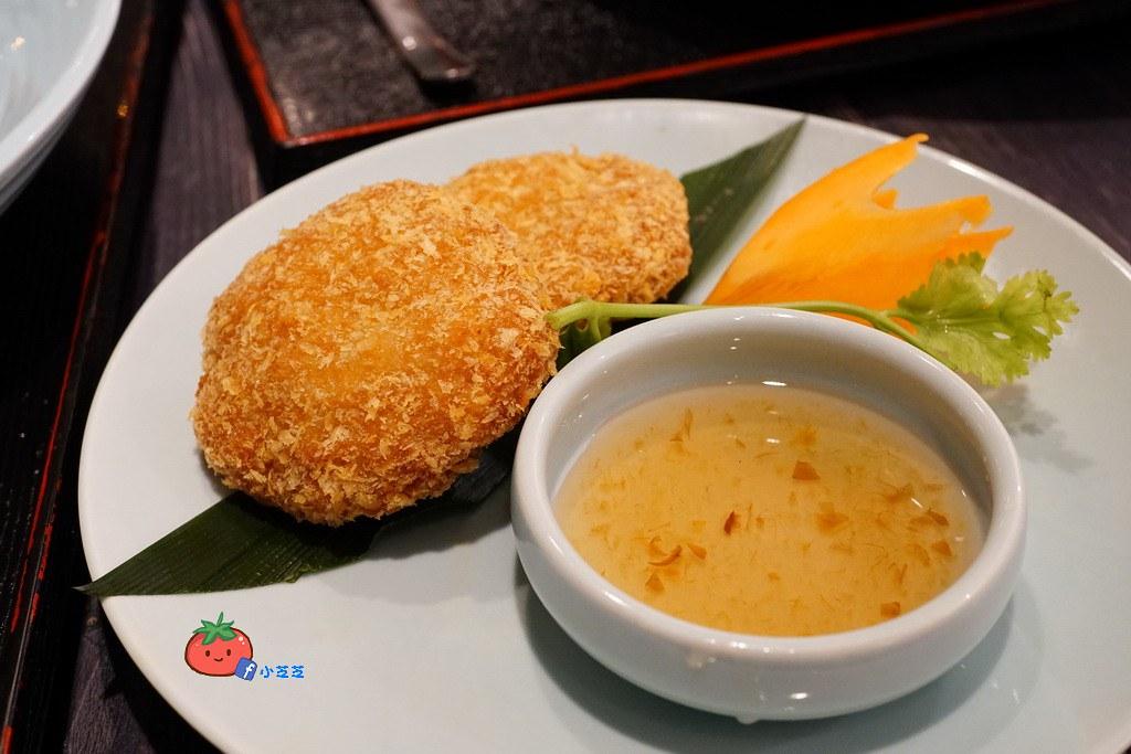 中山區 泰式料理 湄泰廚房