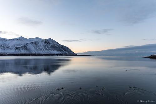 borgarnes iceland is
