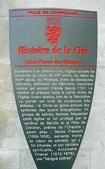 Photo of Grey plaque number 42218