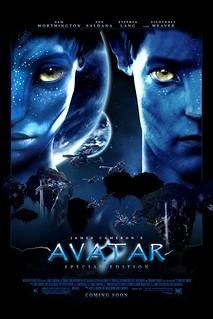 阿凡達 │ Avatar (2009)