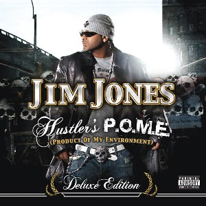 Jim Jones – We Fly High