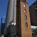 Austin - Historic Buford Tower