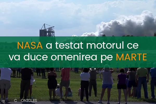 nasa test