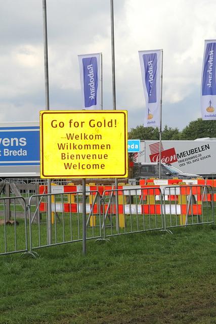 Breda 2015 - Team Thiriez - Les à Cotés