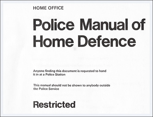 BLOG - Home Defence #A
