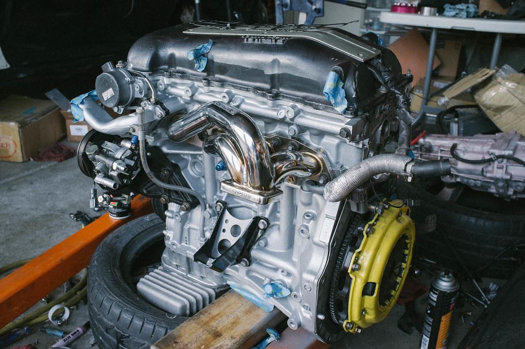 wavyzenki s14 build, the street machine 20837585079_bf181cfe2d_b