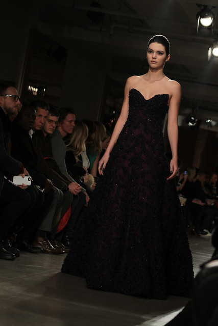OSCAR DE LA RENTA Fall-Winter 2015 056