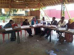 2015-8-28~29: Tanzania: Tripartite workshop for domestic workers pushing ratification of C189