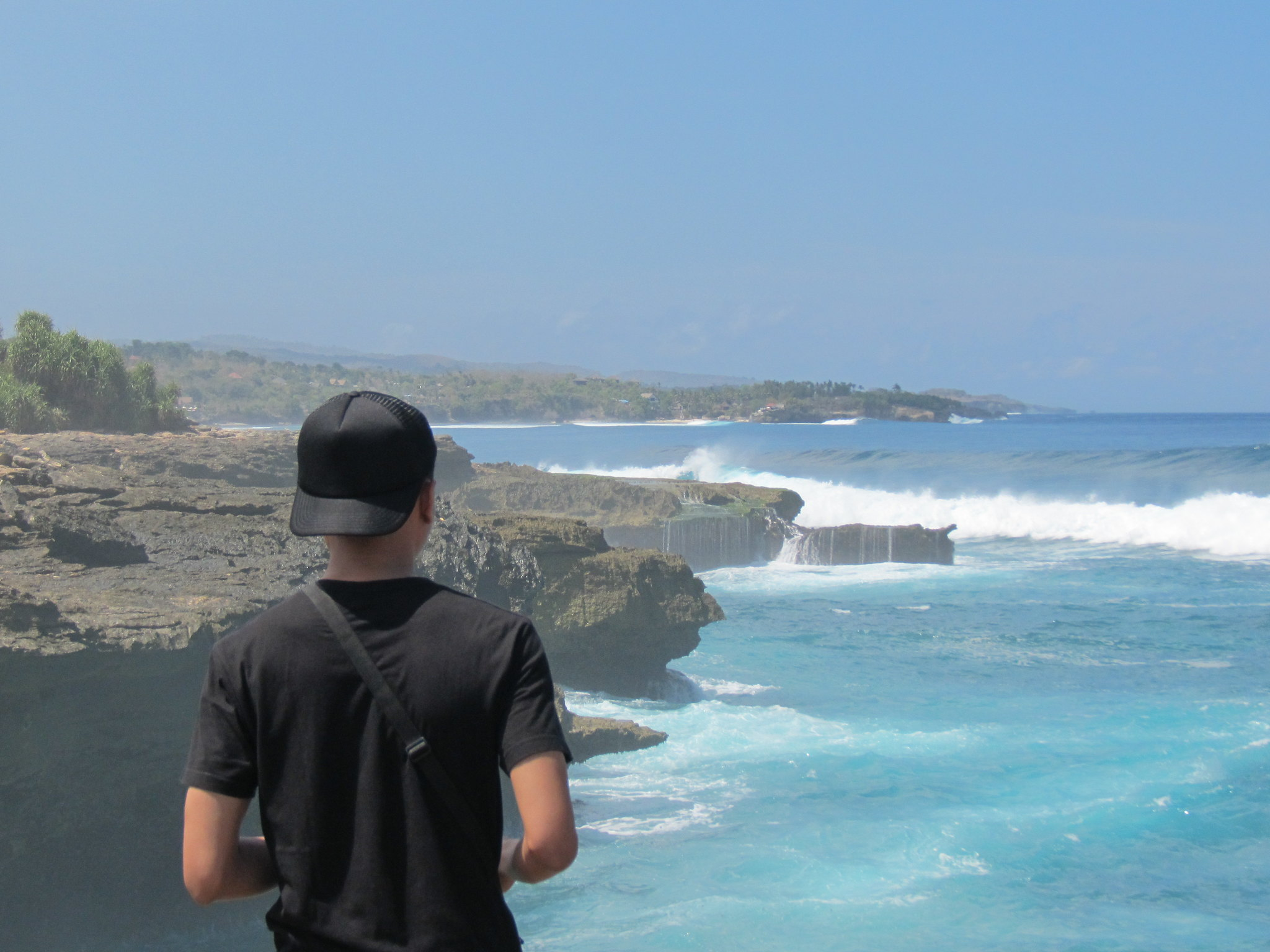 Kabur ke Nusa Lembongan 8