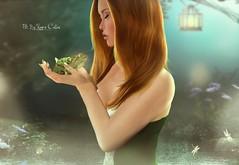 Prince Charming Frog♥
