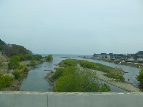 Co-Gyeongju-Côte Est-route (14)