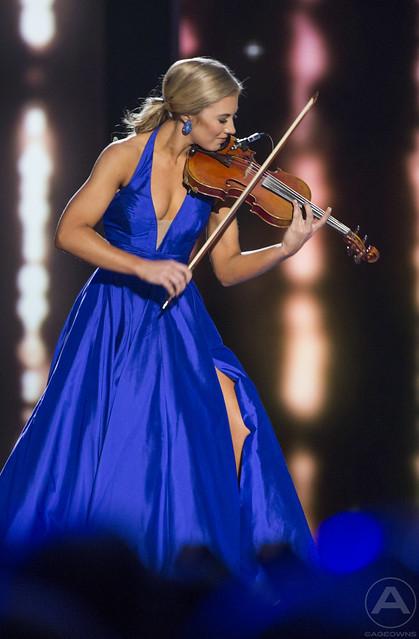 Miss Mississippi talent