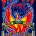 Boles Wild Fire by Becka