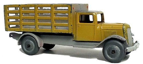 Dinky F Camion
