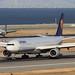 Lufthansa (D-AIHN) by A Sutanto