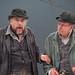 Brian Cox & Bill Paterson