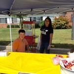 HOSA Forest Ridge Fall Festival