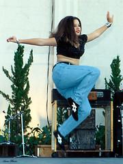 Dancer Leaps, State Fair of Texas, 1994